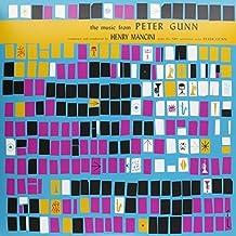 Music from Peter Gunn [Vinilo]