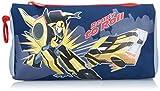 Giochi Preziosi - Transformers Astuccio Bustina, con 1 Cerniera