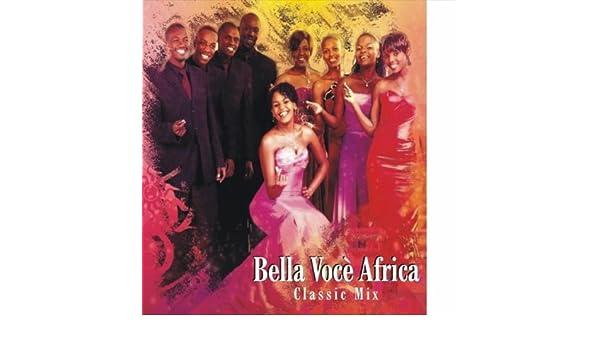 Paradise Road (Original) by Bella Vocè Africa on Amazon Music - Amazon.co.uk