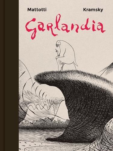Garlandia por Lorenzo Mattotti