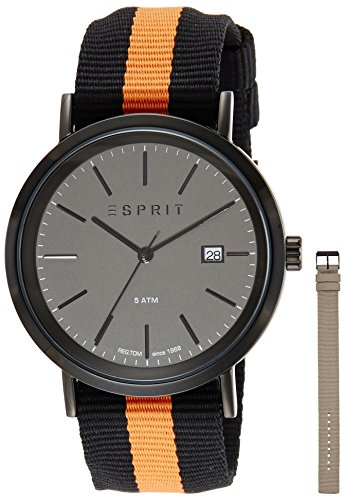 Esprit Time Mens Watch ES108361001