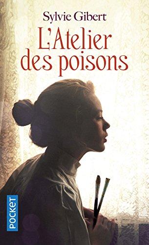L'Atelier des poisons par Sylvie GIBERT