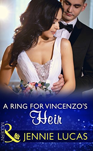s Heir (Mills & Boon Modern) (One Night With Consequences, Book 24) (Penny-ring)
