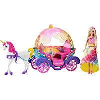 Barbie Dreamtopia Rainbow Cove Playset