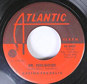 Aretha Franklin - Respect & Other Hits