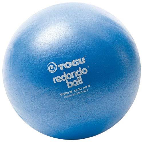 Togu Redondo Ball (Das Original), blau, 22 cm