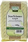 FUCHS Senfkörner, 3er Pack (3 x 1 kg)