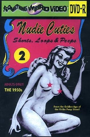 Nudie Cuties # 02