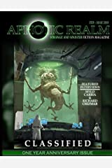 Classified: Aphotic Realm Magazine #3: Volume 3 Paperback