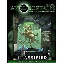 Classified: Aphotic Realm Magazine #3: Volume 3