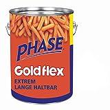 Phase Goldflex premium Frittierfett halbflüssig (leistungsstark, lange Haltbarkeit) 1er Pack (1 x 10Liter)