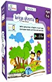 EdVinci Kriyasheets - Hindi Worksheets (Bundle) for 1st grade (Class 1) - Set of 7 Hindi Workbooks