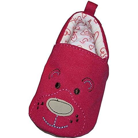 Sterntaler bebé zapatos, Gateo, oso rosa