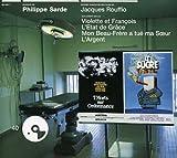 Bande originale des films de Jacques Rouffio (Sept morts sur ordonnance / Le Sucre /...