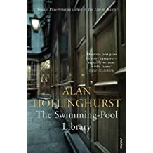 The Swimming-Pool Library by Alan Hollinghurst (1998-01-01)