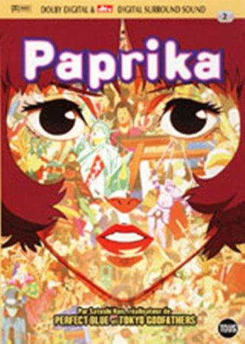 Paprika [Import belge]