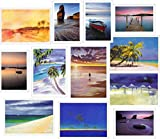 12 Pack of Tranquil & Scenic Greeting Cards