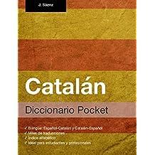 Diccionario Pocket Catalán