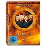 Stargate Kommando SG-1 - Season 06