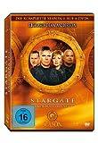 Stargate Kommando SG-1 - Season 06 [6 DVDs] -