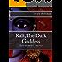 Kali, The Dark Goddess