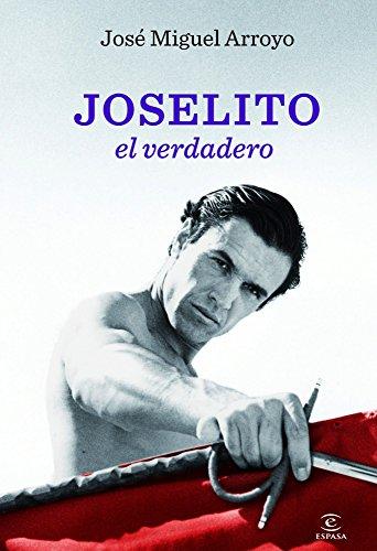 Joselito (FUERA DE COLECCIÓN Y ONE SHOT) por Joselito