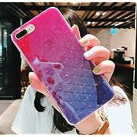 Hülle für iPhone 6S Plus,Hülle für iPhone 6 Plus,Homikon Silikon Hülle Gradient Shell-Muster TPU Silikon Tasche... preisvergleich bei billige-tabletten.eu