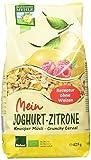 Bohlsener Mühle Mein Joghurt-Zitrone 425 g, 3er Pack (3 x 425 g)