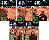 Polizeiruf 110 - MDR Box 1-5 (15 DVDs)