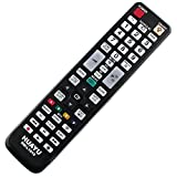 Image of Replacement Remote Control Samsung Led Lcd Tv Aa59 00543aaa5900543a Remote Frustration free Operation