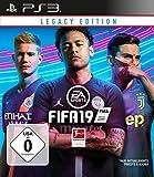 FIFA 19 - Legacy Edition - [PlayStation 3] (Cover-Bild kann abweichen)