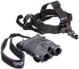 Yukon spritzwassergeschütztes binokulares Nachtsichtgerät Tracker 1x24 mit 1x Vergrößerung