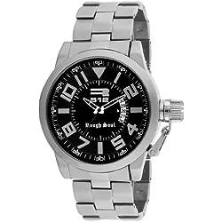 RG512-G 50033-203 Herren-Armbanduhr Analog Metall Silber