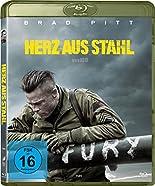 Fury - Herz aus Stahl [Blu-ray] hier kaufen