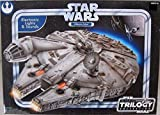 Hasbro - Star Wars 85234265 - Millennium Falcon