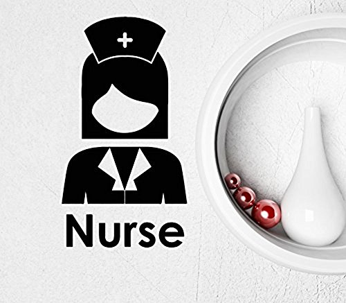 ggww-wall-stickers-clinical-nurse-hospital-clinic-health-art-room-vinyl-decal-ig2672