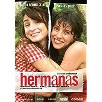Hermanas (Sisters) by Ingrid Rubio