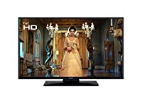 Panasonic TX-43D302B 1080p Full HD LED TV with Freeview HD - Black