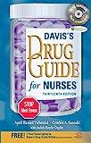 Davis's Drug Guide for Nurses [With CDROM] (Davis's Drug Guide for Nurses (W/CD))