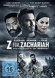 for Zachariah Das letzte kostenlos online stream