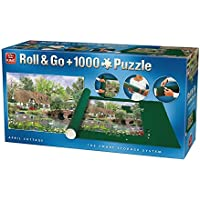 Puzzle Mates - Puzzle Roll 1024170. Tapete para enrollar puzzles