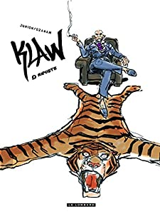 "Afficher ""Klaw n° 8<br /> Riposte"""