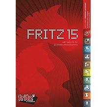 Fritz 15 (NEDERLANDSE VERSIE): HET BESTE PC SCHAAK PROGRAMMA