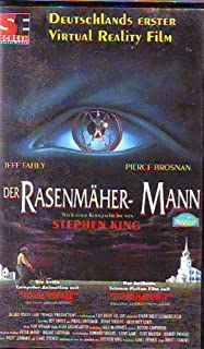DER RASENMÄHER-MANN (Deutsche Originalversion)