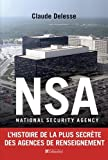 NSA. National Security Agency