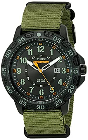 Timex Expedition Gallatin Green TW4B03600