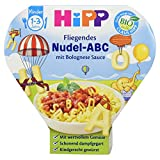 Hipp Fliegendes Nudel-ABC in Bolognese-Sauce, Bio, 250 g