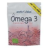 Arctic Blue Biologische forelolie - 45ca