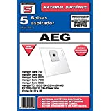 Tecnhogar 915740 - Bolsa aspirador, color blanco