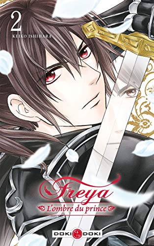 Freya - L'Ombre du prince - Volume 02